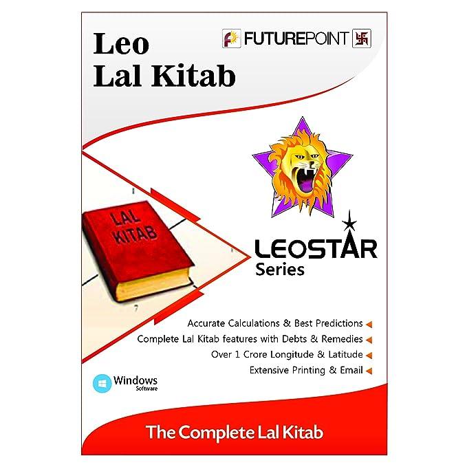 LeoStar Lalkitab
