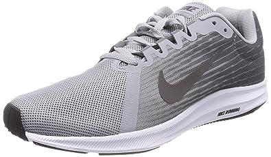 3554f792d11 Nike Men s Downshifter 8 Running Shoes  Amazon.co.uk  Shoes   Bags