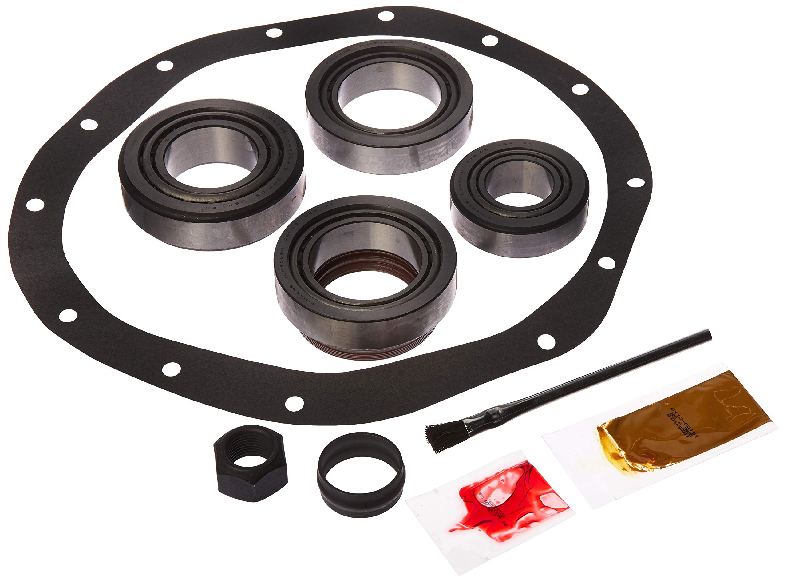 Motive Gear R9 5GRLPK Light Duty Koyo Bearing Kit (PBK GM 9 5'' '98-'14  14BT), 1 Pack