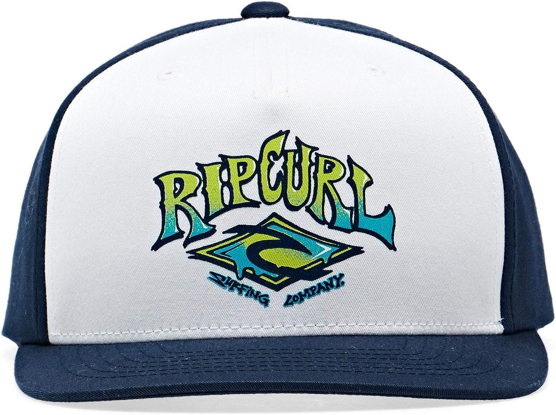 Rip Curl Surf Sticker Boys Cap