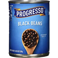 Progresso, Beans, Black Turtle, 19 oz