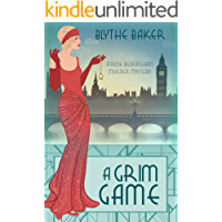 A Grim Game (A Rose Beckingham Murder Mystery Book 4)