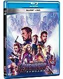 Avengers Endgame (Blu-ray + DVD)