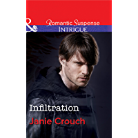 Infiltration (Mills & Boon Intrigue) (Omega Sector, Book 1) (English Edition)