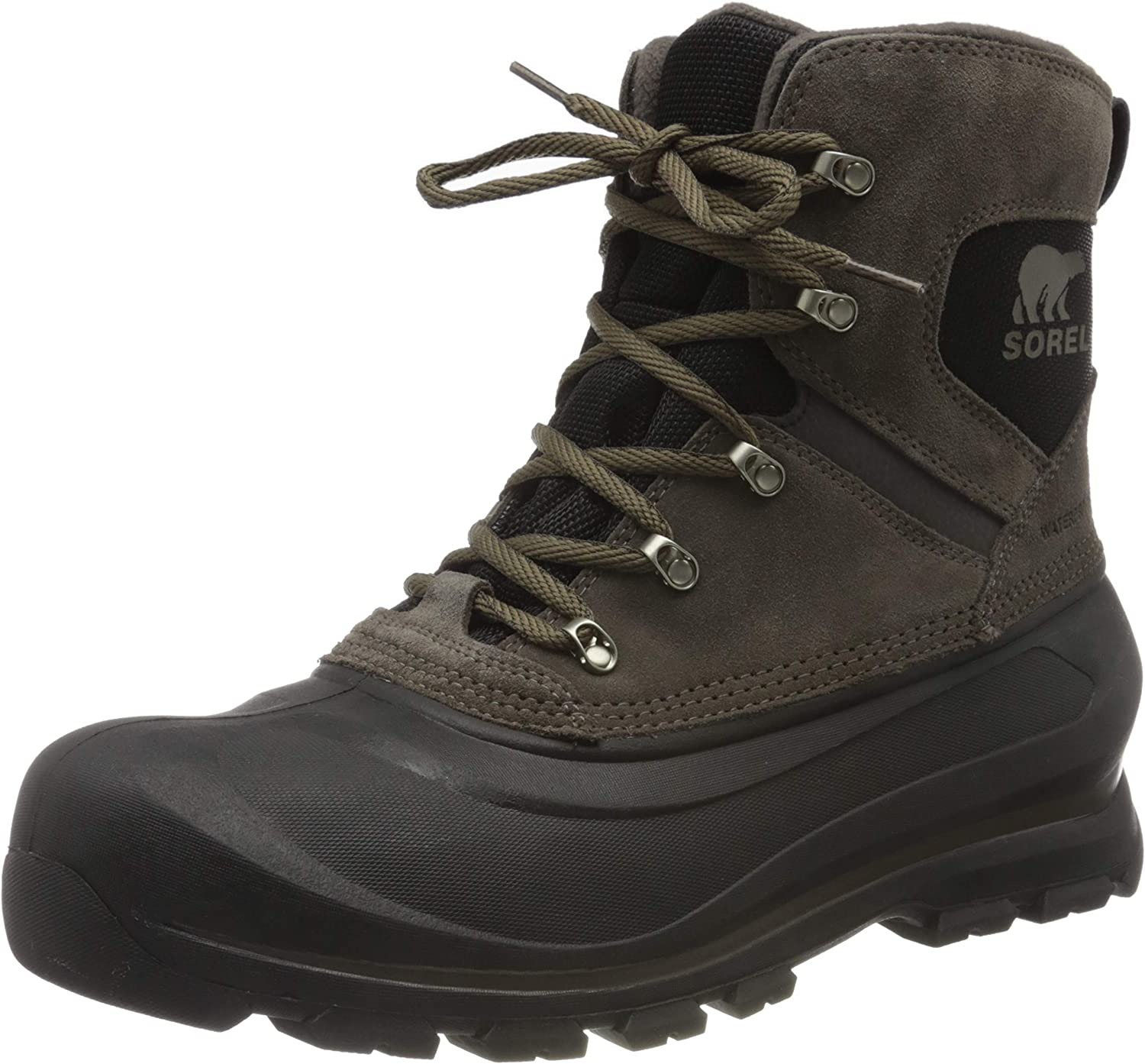 Sorel Men s Buxton Lace