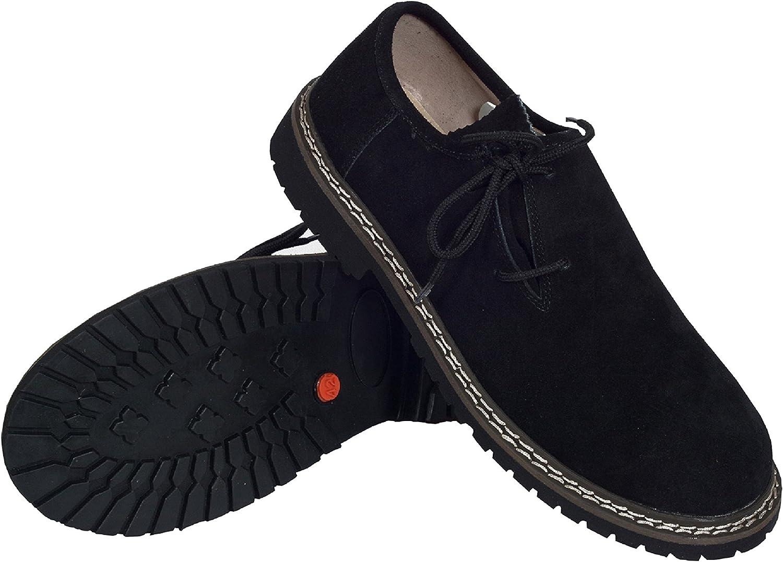 Chaussures de Ville /à Lacets pour Homme TR Martha
