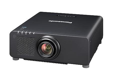 Panasonic PT-RZ970 Video - Proyector (9400 lúmenes ANSI, DLP ...