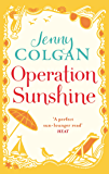 Operation Sunshine (English Edition)