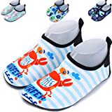 Kids Swim Quick Dry Swim Water Sports Shoes