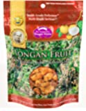 Dragon Herbs Longan Fruit - 6 oz - 170 grams
