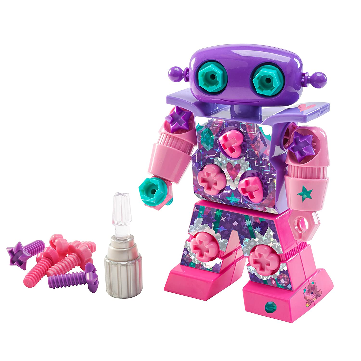 Educational Insights Design and Drill SparkleBot