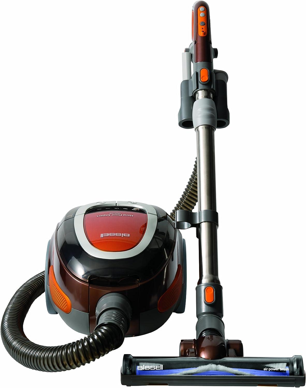 6. Bissell 1161 Hard Floor Expert Deluxe – Best Vacuum for Hardwood Floors