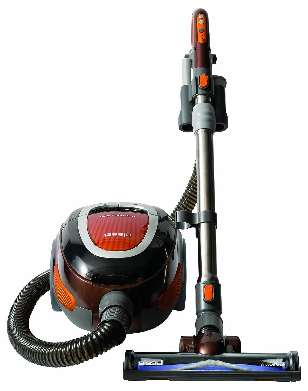 Amazon.com   Bissell 1161 Hard Floor Expert Deluxe Canister Vacuum   Corded