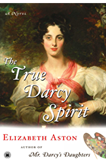 Mr darcys daughters a novel darcy series book 1 kindle the true darcy spirit a novel darcy series book 3 fandeluxe Gallery