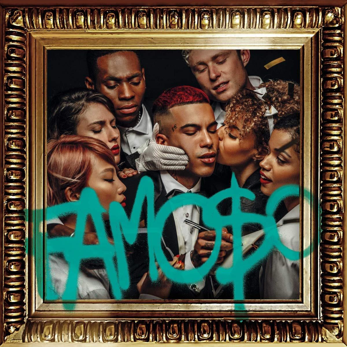 Famoso (Edición Deluxe)-CD