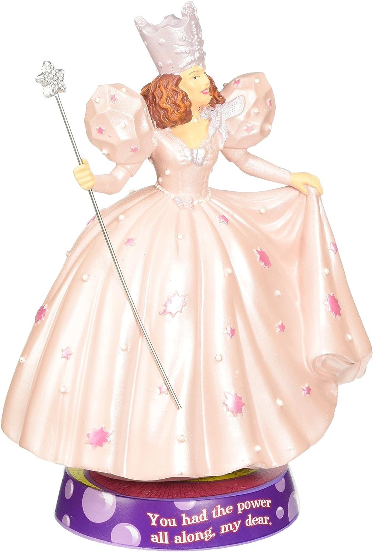 Westland Giftware Resin Figurine, The Wizard of Oz Glinda