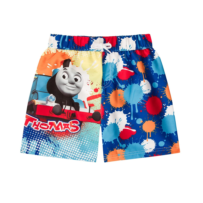 Licensed Boys Thomas/James Swim Shorts