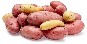 Organic Fingerling Medley Potatoes, 24 oz