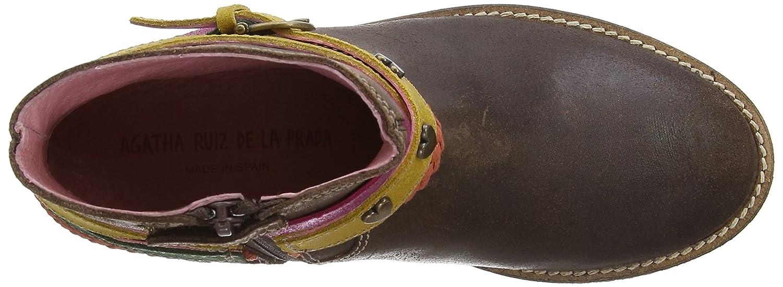 52d99e218fc8a Agatha Ruiz de la Prada Girls 141992 Cowboy Boots