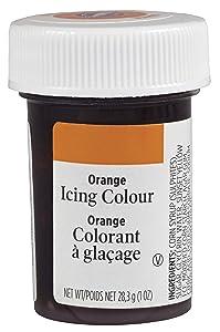 Wilton Paste Colour - Orange
