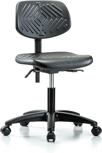 Perch Ergonomic Industrial Chair