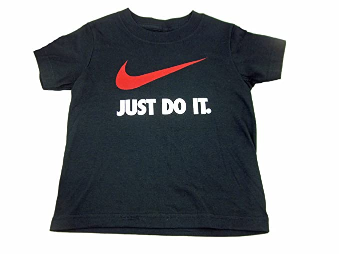 80c6e4cf787f Amazon.com  NIKE Boys Toddler T-Shirt  Sports   Outdoors