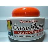 Cocoa Butter Skin Cream by Personal Care
