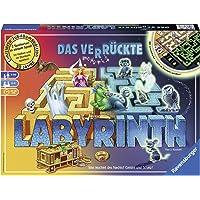 Ravensburger 26687 - Das verrückte Labyrinth - Jubiläums-Version