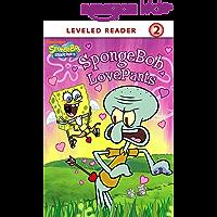 SpongeBob LovePants (SpongeBob SquarePants)