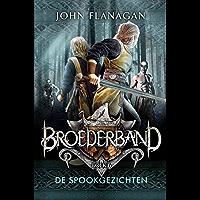 De spookgezichten (Broederband Book 6)