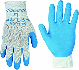 Atlas 300L Atlas Fit 300 Work Gloves, Large