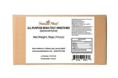Natural Mate All Purpose Monkfruit Sweetener