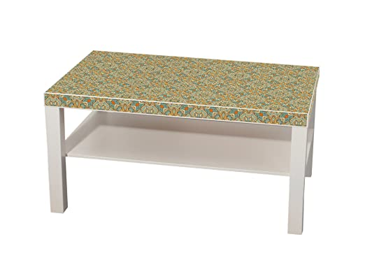 yourdea - decorativo para muebles para Ikea Lack - Mesa ...