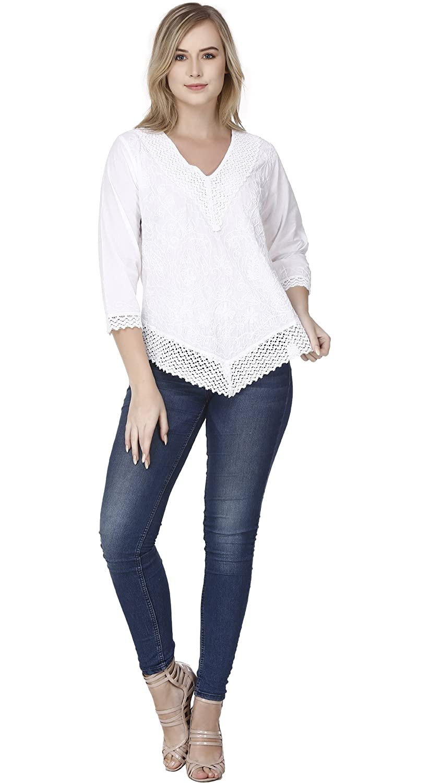 f4ec041b16c13b Top3: SKAVIJ Women's Summer Basic Tee Tops Casual Loose Short Sleeve T Shirt  Blouse