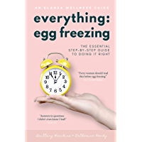 Everything Egg Freezing: The Essential Step-by-Step Guide to Doing it Right