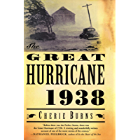 The Great Hurricane, 1938
