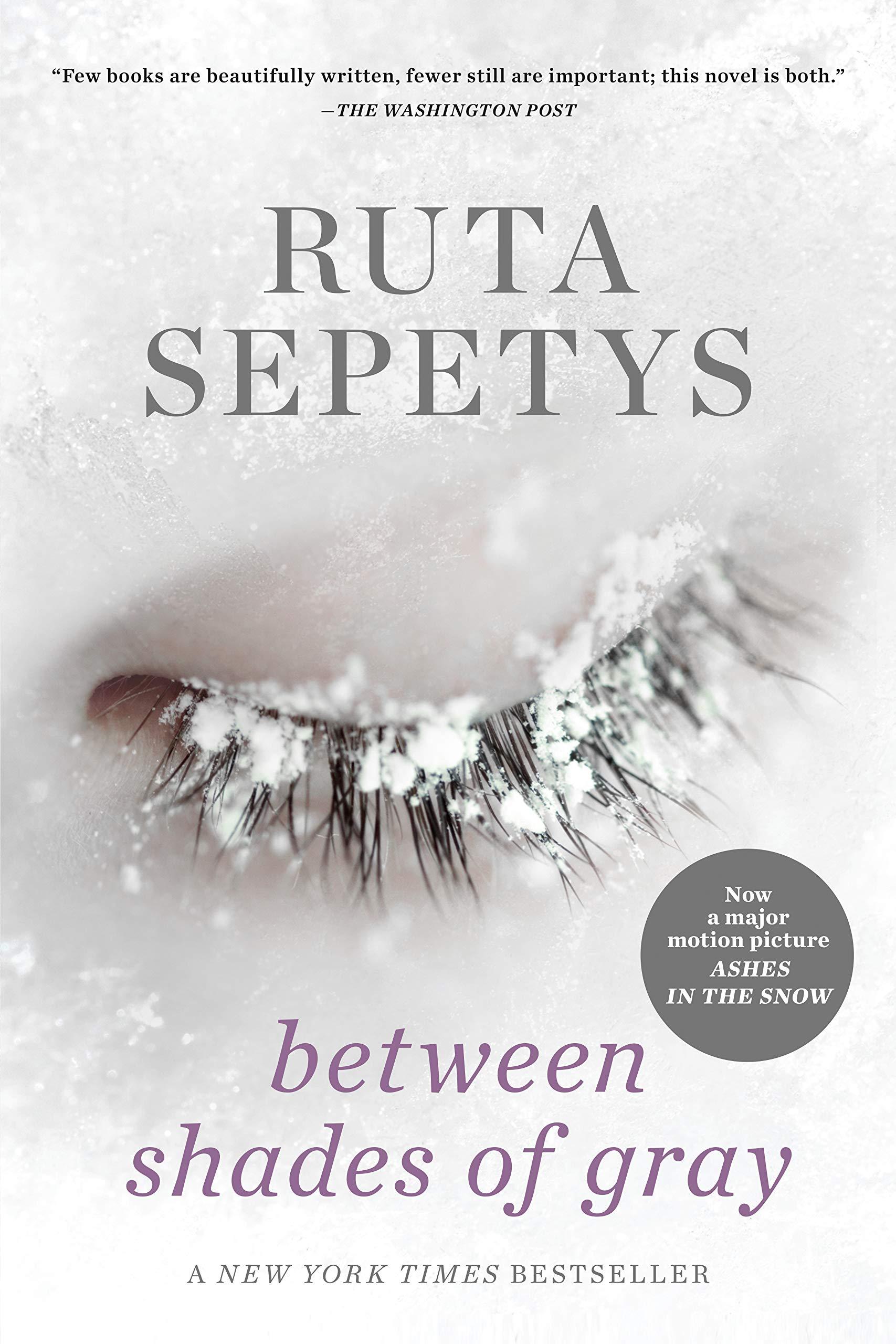 Between Shades Of Gray: Amazon.es: Ruta Sepetys: Libros en idiomas extranjeros