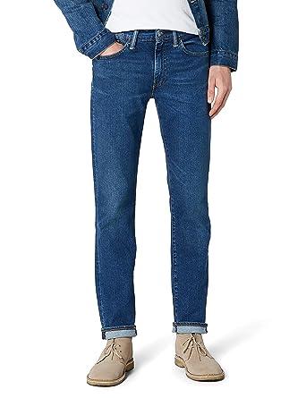 Levis 511 Slim Fit, Vaqueros para Hombre, Azul (Huxley ADV Str 2610), W31/L32