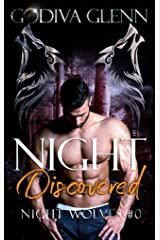 Night Discovered: A Night Wolves Prequel Kindle Edition