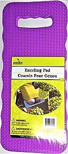 Garden Kneeling Pad (Foam, Purple)