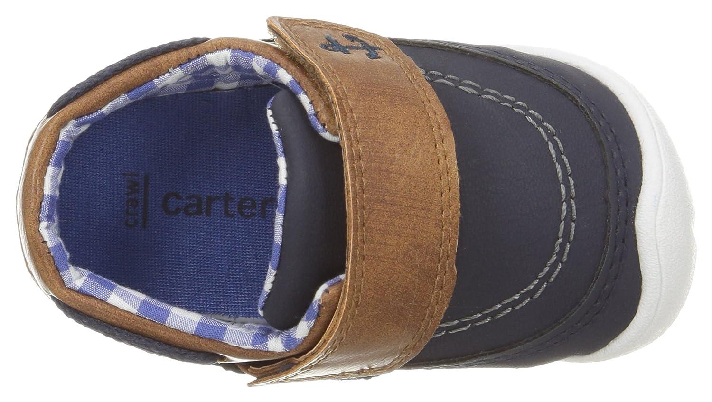 Carters Kids Finn Boat Shoe