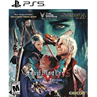 Devil May Cry 5 Special Edition - 13200…