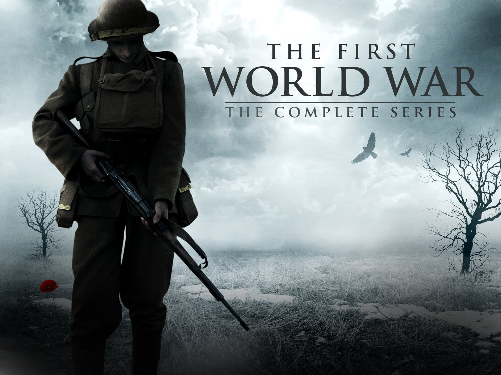 The First World War (2003) – S1 Ep5 – Shackled to a Corpse
