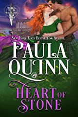 Heart of Stone (Hearts of the Highlands Book 3) Kindle Edition