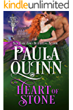 Heart of Stone (Hearts of the Highlands Book 3)