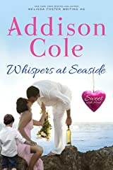 Whispers at Seaside (Sweet with Heat: Seaside Summers) Kindle Edition