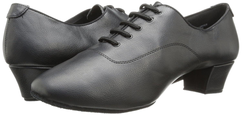 Capezio mens (SD09) Latin Social Dance (2in Heel) (SD09) mens a64fb7