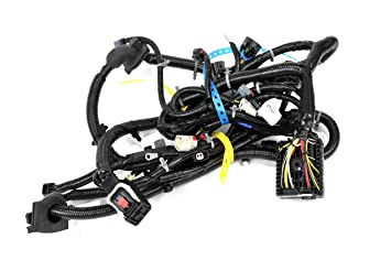 amazon com acdelco 22739466 gm original equipment headlight wiring 4 Pin Relay Harness image unavailable