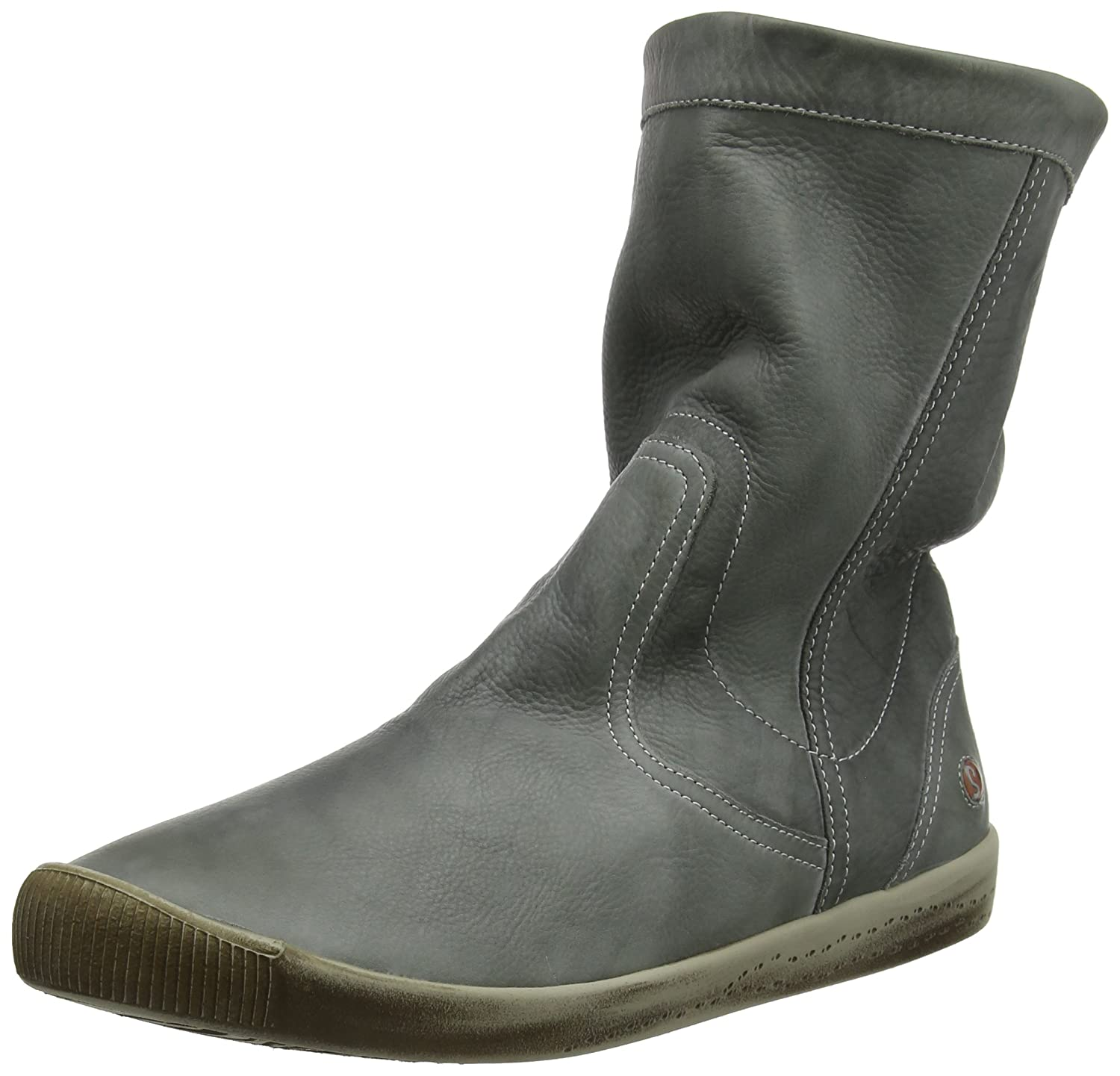 Softinos B012UYKKTO Iggy269sof, 12729 Bottes Souples Femme 023) Gris (Militar 023) 2dfc64b - shopssong.space