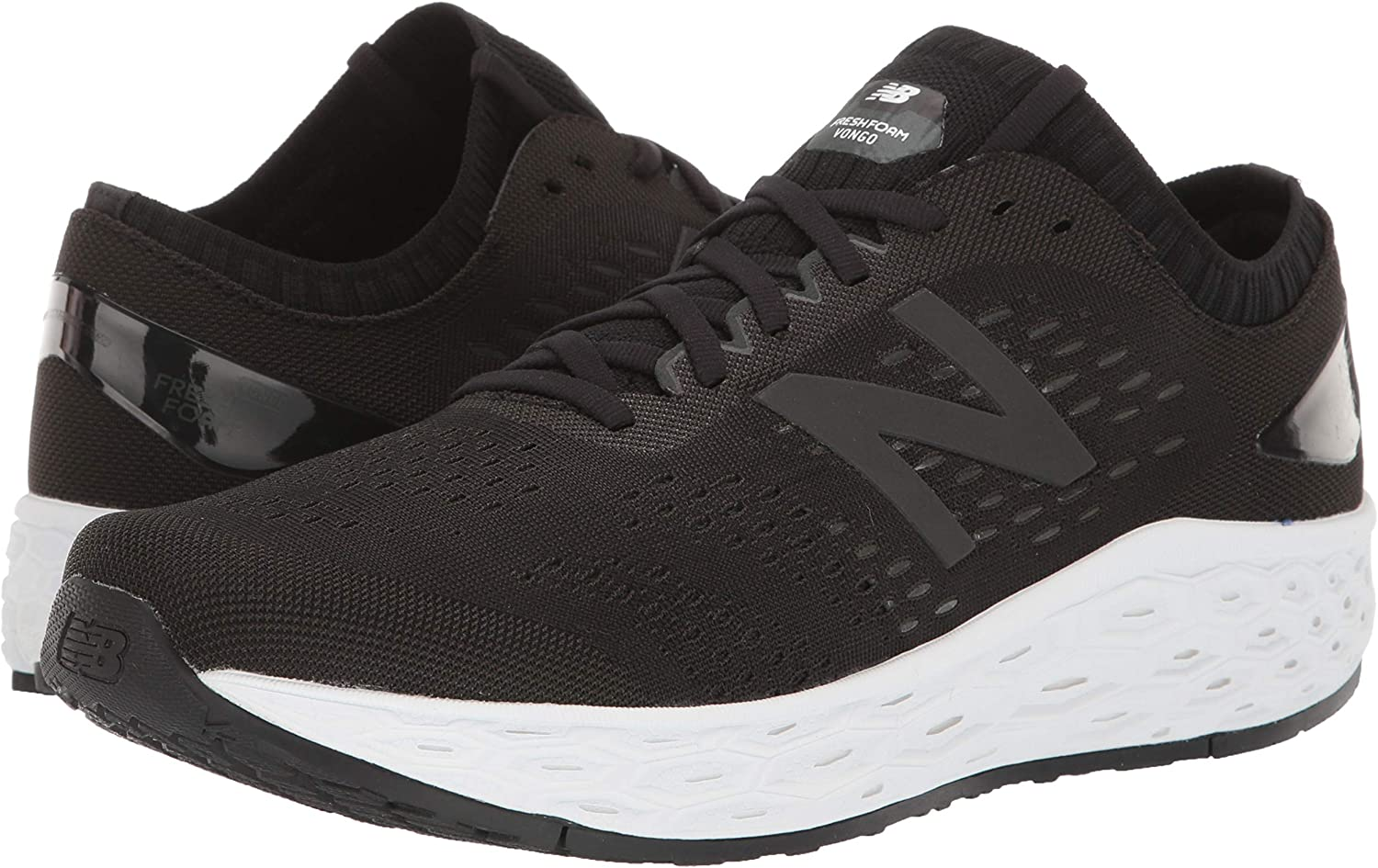 New Balance Fresh Foam Vongo H, Zapatillas de Running para Hombre: Amazon.es: Zapatos y complementos
